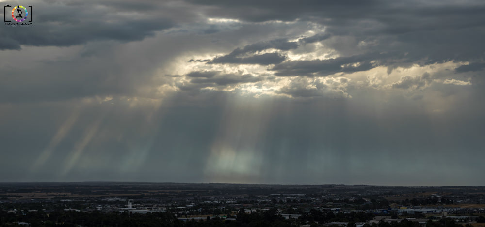 Rays of Light – 19th December 2015