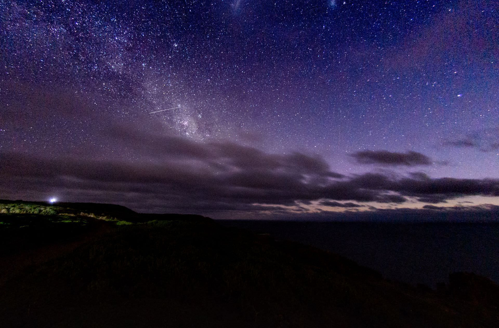 Phillip Island Sunset / Night Photos