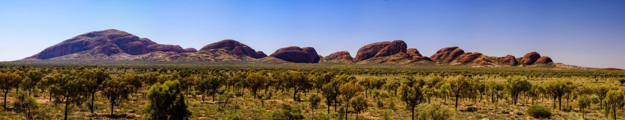 Kata Tjuta (The Olga's)_7