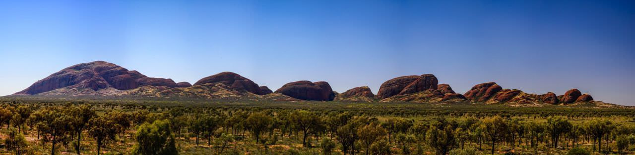 Kata Tjuta (The Olga's)_8
