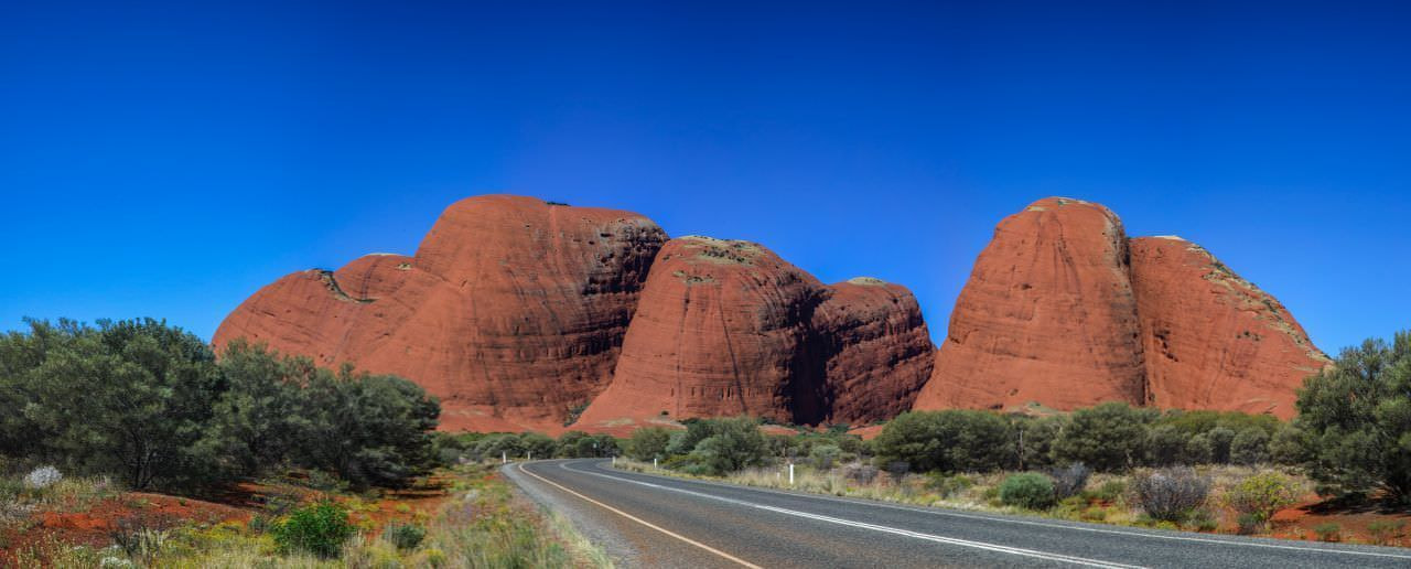 Kata Tjuta (The Olga's)_9