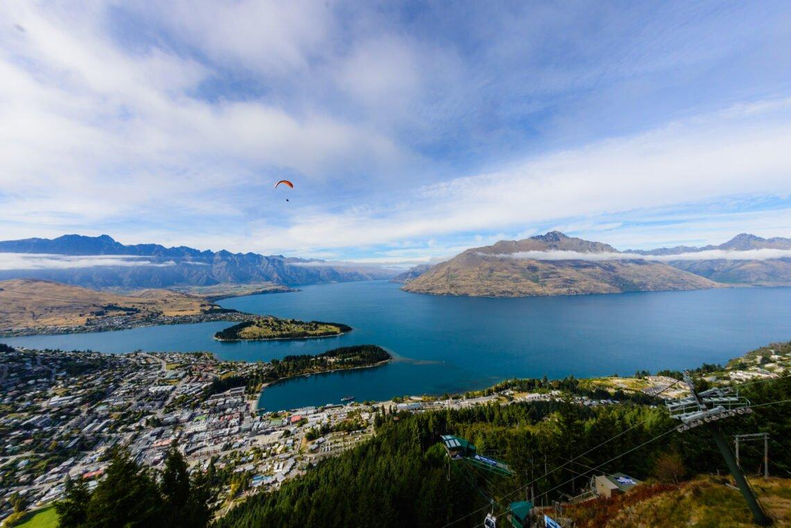 Queenstown - NZ