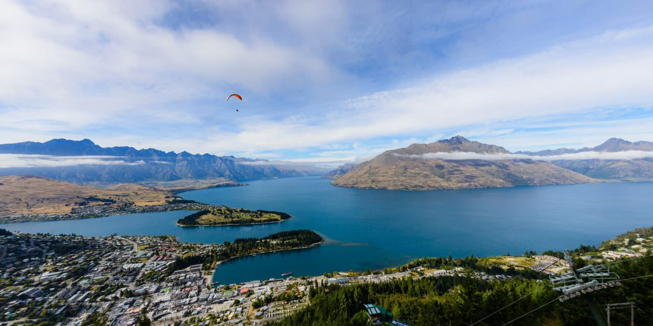 Queenstown – NZ